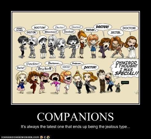 COMPANIONS