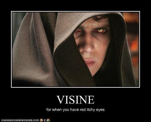 VISINE