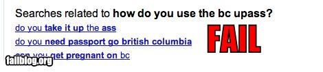 Autocomplete Me,google,search,wrong