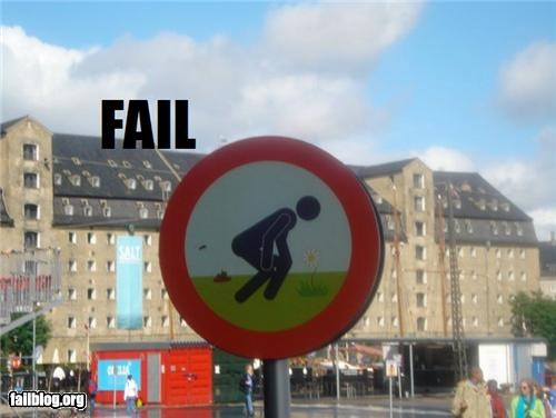 failboat,flowers,foreign,signs,squatting,stick figures,what-is-he-doing