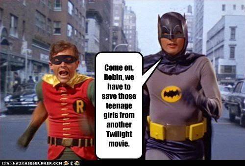 Batman And Robin Save The Day Again