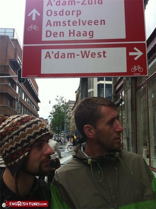 Adam West,batman,engrish,sign