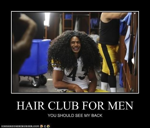 HAIR CLUB FOR MEN