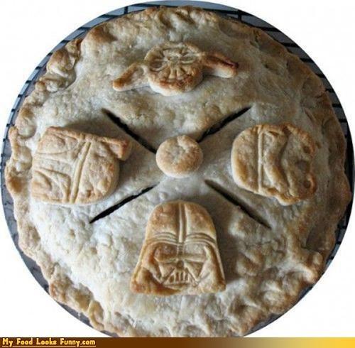 Womp Rat Pie