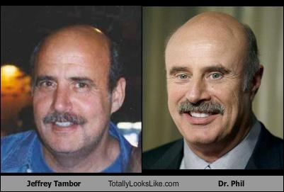 Jeffrey Tambor Totally Looks Like Dr. Phil