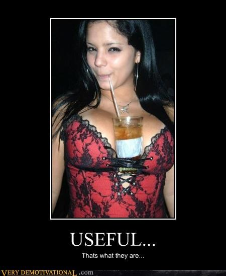alcohol,babes,bar,boobs,cup holder,drinking,Pure Awesome,useful