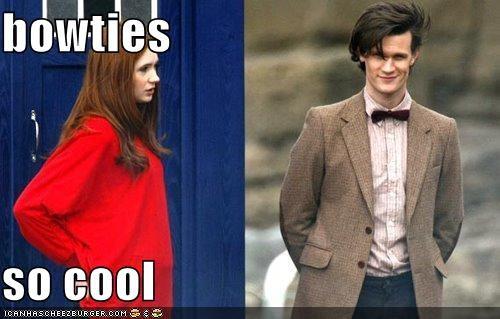bowties  so cool