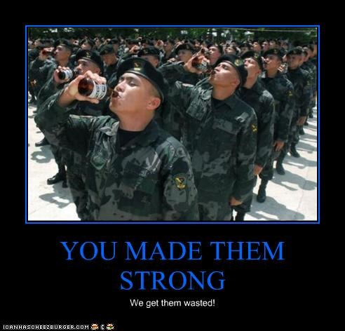 demotivational,funny,lolz,military,soldiers