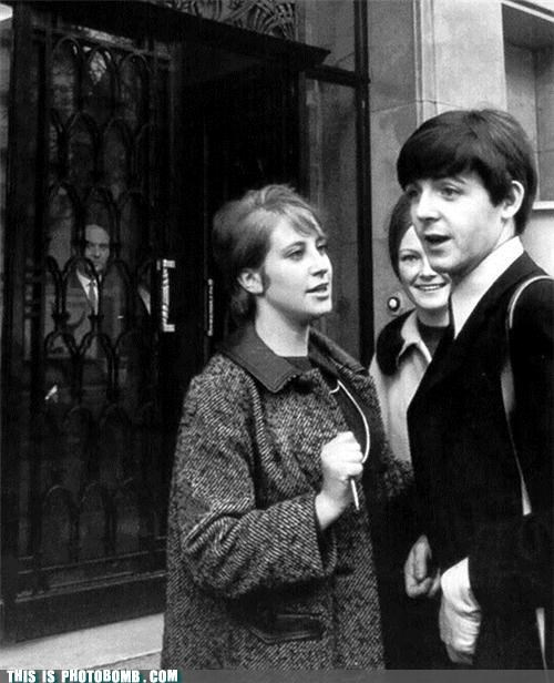Back in Paris 1964