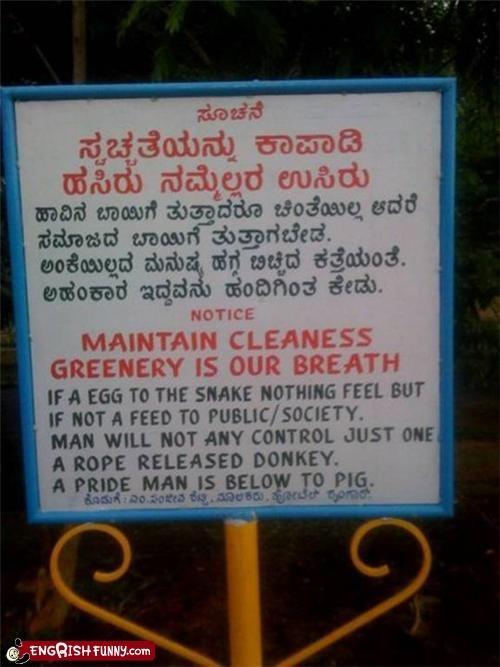 nonsense,poem,sign,translation