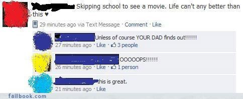 busted,movies,parents,skipping school,truancy-alert