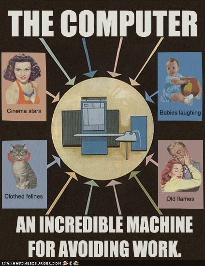 The Computer: An Incredible Machine!