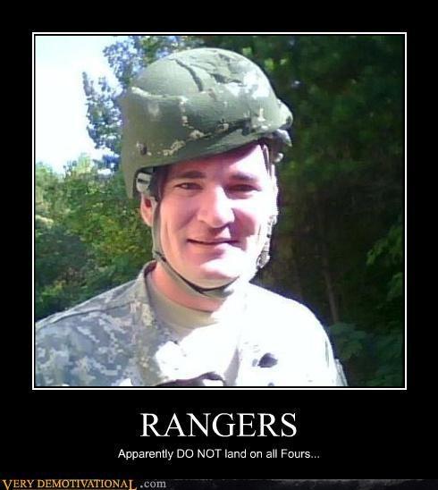 all fours,land,rangers,helmet