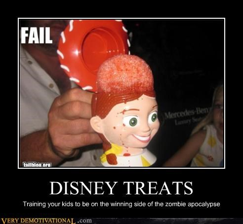 DISNEY TREATS