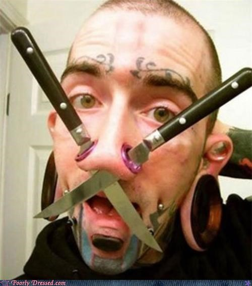 face tats,Hall of Fame,other bod mods,piercings