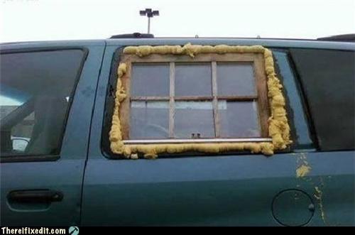 car,car window,Kludge,window