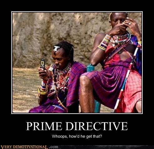 technology,prime directive,Star Trek,funny