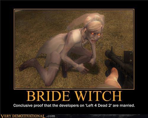 BRIDE WITCH
