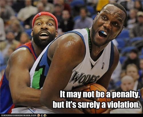 basketball,dribbling,penalty,Sportderps,sports,travelling,violation