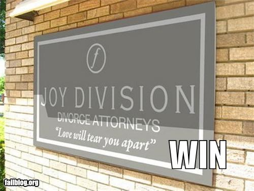 attorneys,business name,divorce,failboat,g rated,Hall of Fame,Music,signs,win
