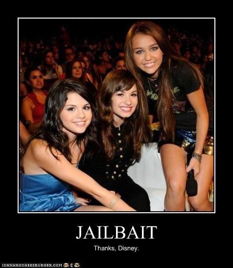 Prime Jail Bait