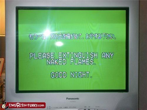 nudity,subtitles,TV
