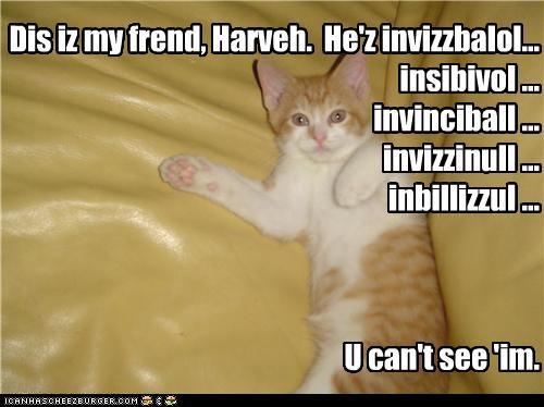Harveh