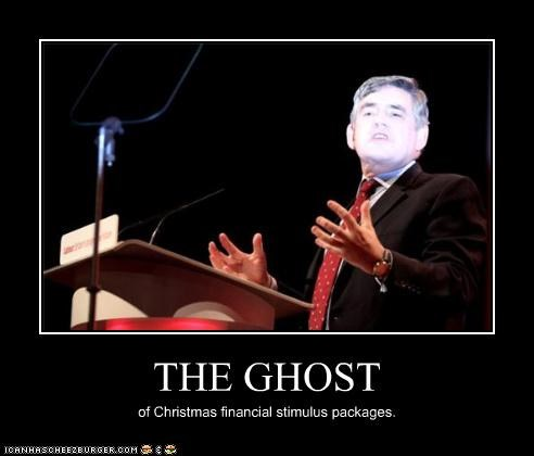 demotivational,funny,gordon brown,lolz