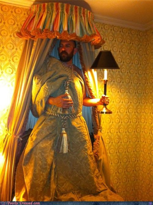 Lord Drapery of Double Tree