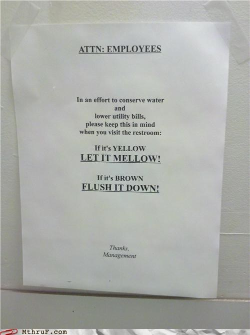 bathroom,bathroom gross,notes