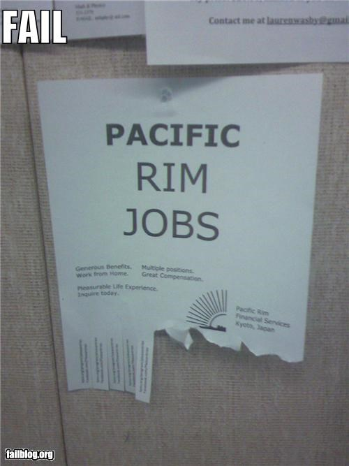failboat,innuendo,job posting,name,poster,sign,title
