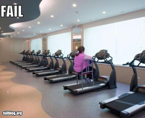 Exercise FAIL