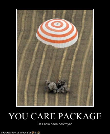YOU CARE PACKAGE