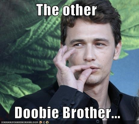 The other   Doobie Brother...