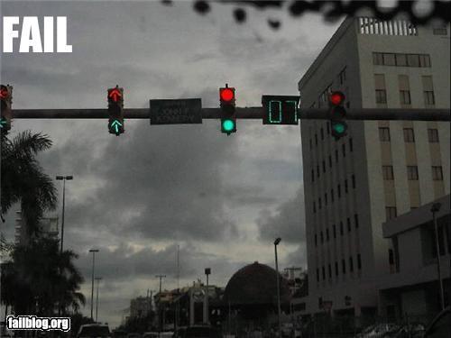 failboat,go,green,red,stop,street lights