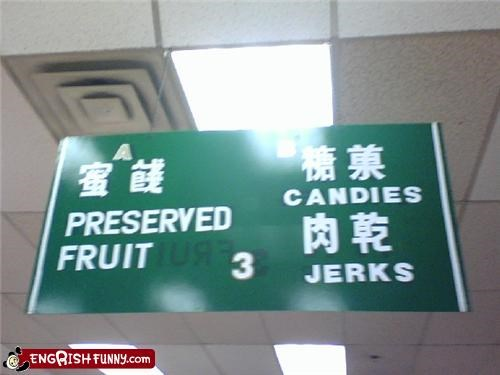 candy,jerk,sign,store