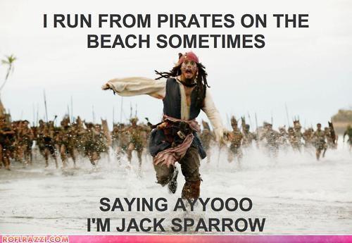 Run, Jack, Run!