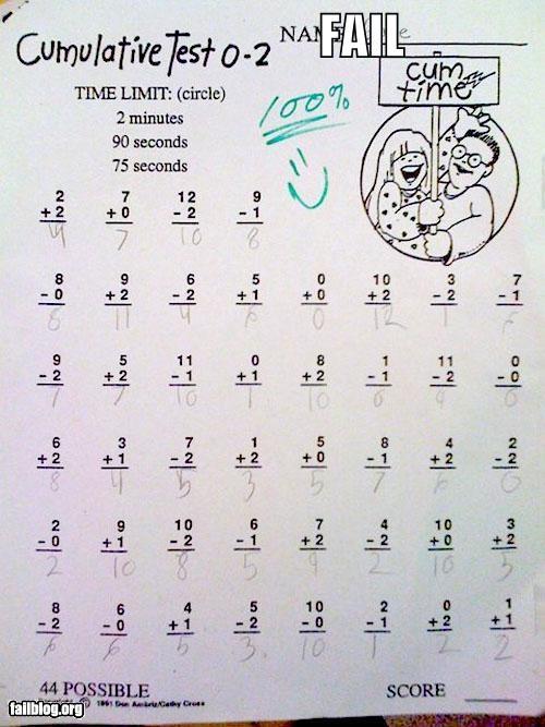 education,failboat,innuendo,school work,Test Name