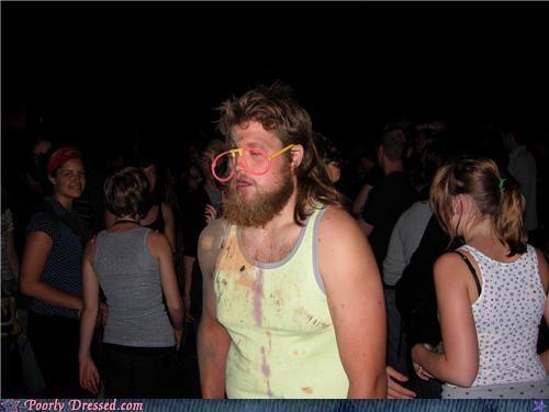 beard,glasses,gross,hipster,stains
