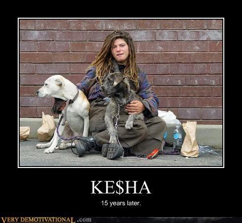 auto tune,dogs,dreads,gutter punk,homeless,keha,Sad,wake up sheeple