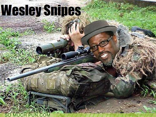 acting,blade,demolition man,gun,movies,sniper,sniper rifle,the art of war,titles,wesley snipes