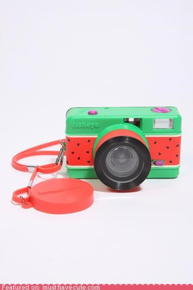 Watermelon Lomo'