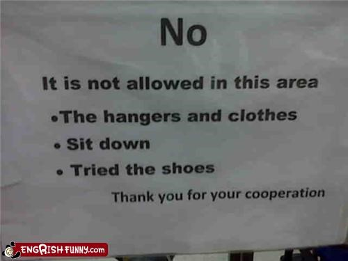 confusing,poorly worded,sign,warning