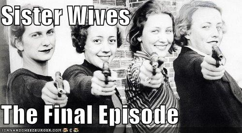 Sister Wives  The Final Episode