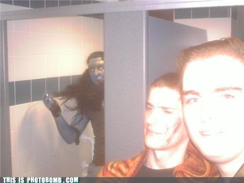 Avatar,costume,halloween,Impending Doom,lol,naavi,photobomb