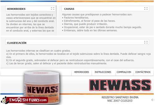 ass,product,screenshot,Unknown,website