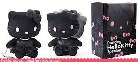 Hello Kitty Speakers