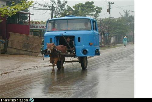 Dermi's Taxi Service