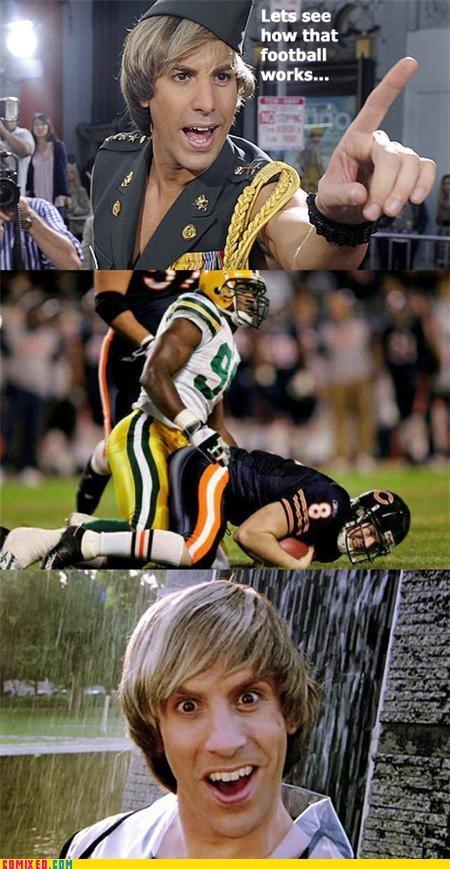 How Football Works