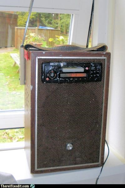 boombox,dual use,Music,stereo,stolen